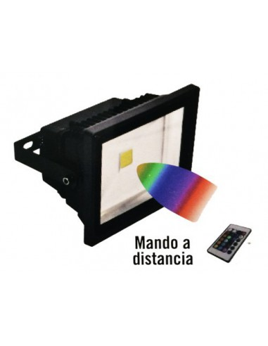 Proyector LED Ilumax RGB 20W