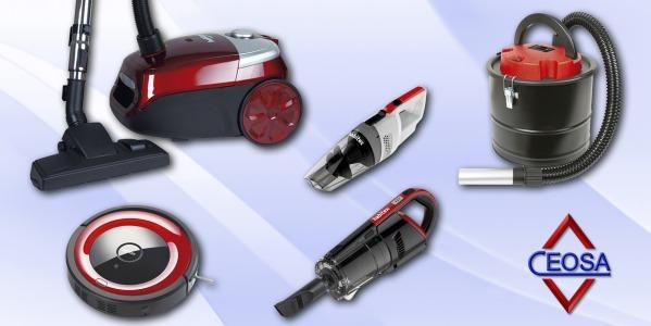 Cómo escoger un aspirador y tipos de aspiradores